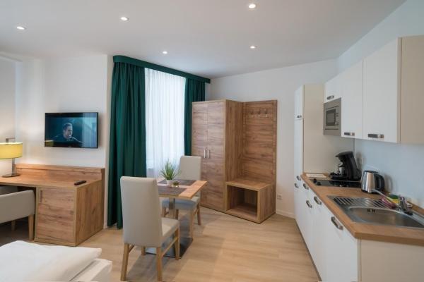 Komfort Apartements